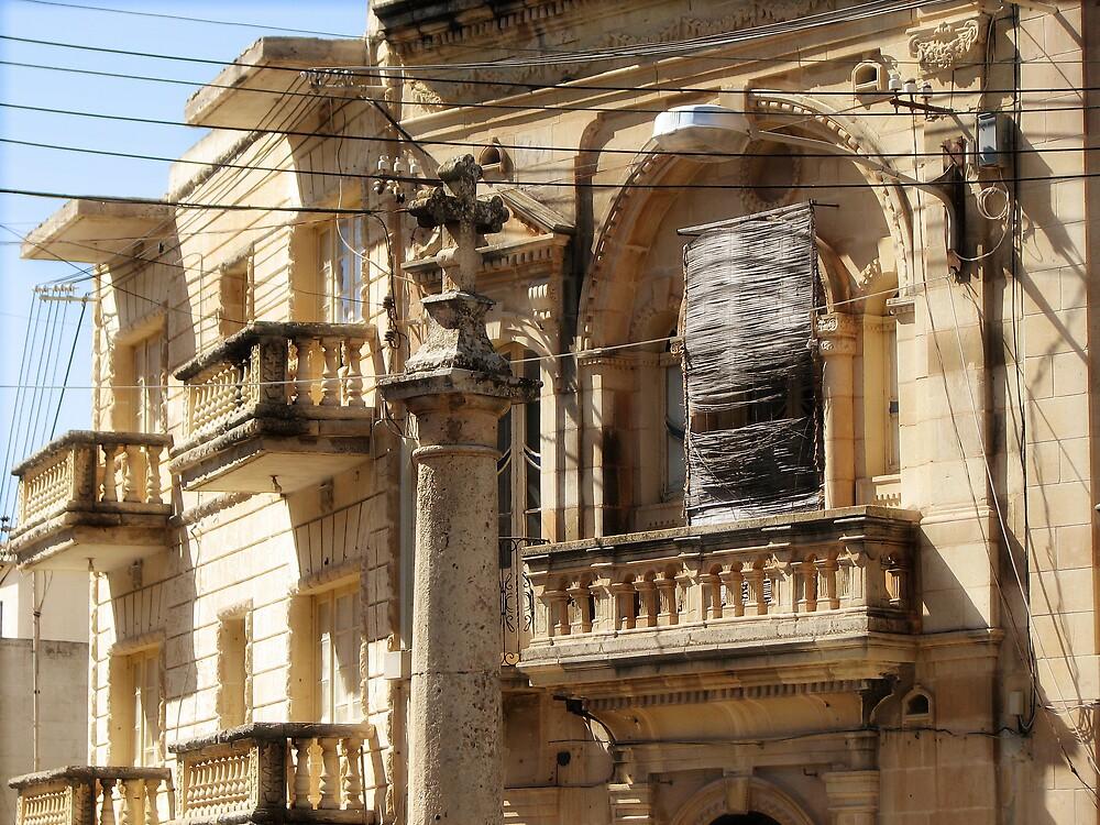 This Is Gozo by HelenBanham