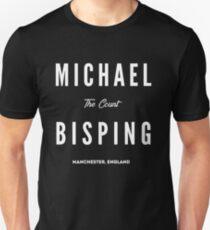 Michael Bisping Slim Fit T-Shirt