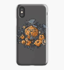 RPG United iPhone Case/Skin