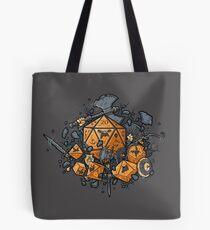 RPG United Tote Bag