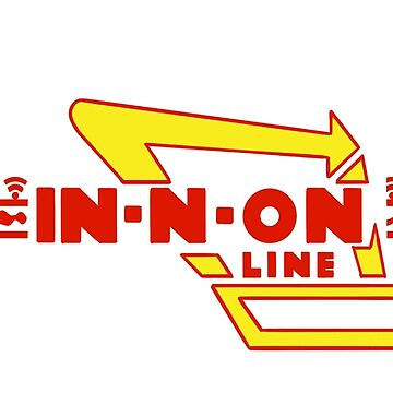 IN-N-ONLINE (IN-N-OUT Parody) by severussketch