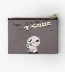 The Binding Of Isaac Studio Pouch