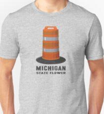 Michigan State Flower T-Shirt