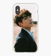 Vinilo o funda para iPhone Jeon Jungkook