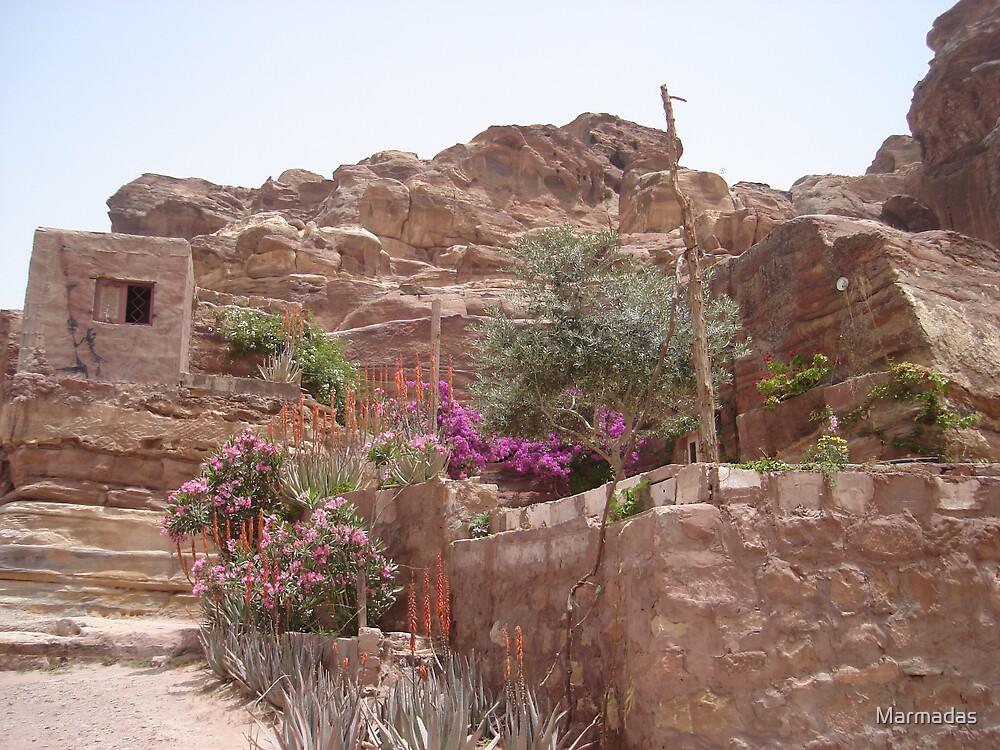 Hermitage by Marmadas