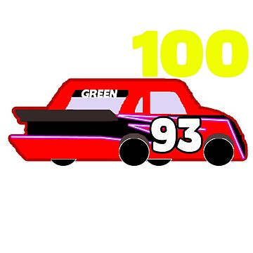 #LAST100 Jeff Green 100th Last-Place Finish Shirt by lastcaronbrock