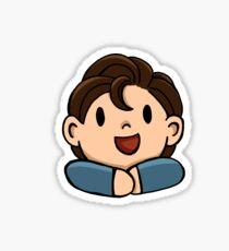 Peter Parker Sticker