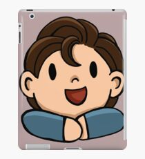 Peter Parker iPad Case/Skin