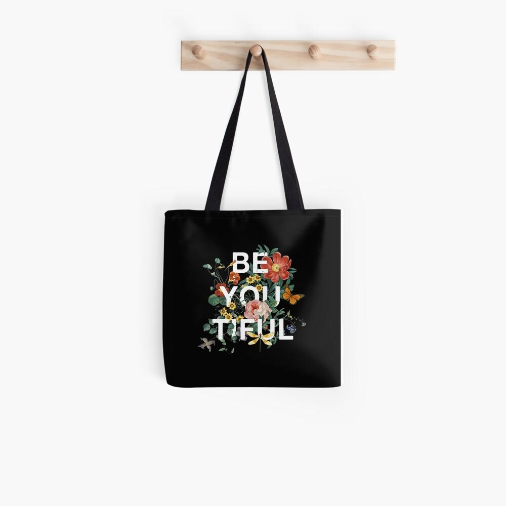 Sei Du Tiful Stofftasche