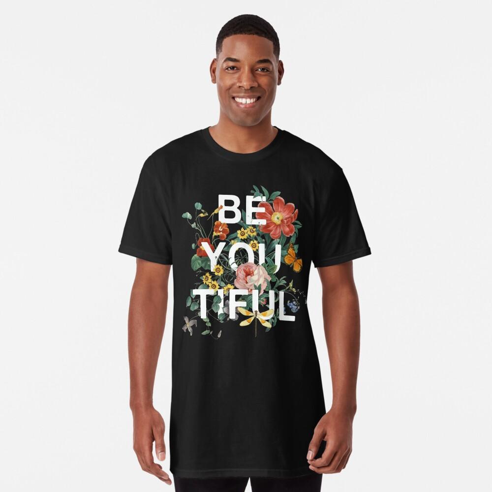 Sei Du Tiful Longshirt