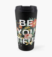 Be You Tiful Travel Mug