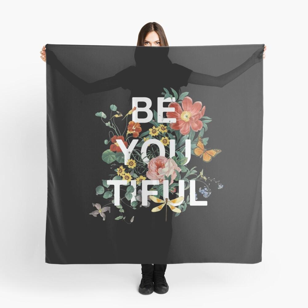 Be You Tiful Scarf