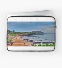 Beach day... Laptop Sleeve