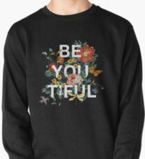 Sei Du Tiful Sweatshirt