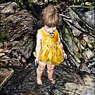 Caice at Otter Creek by Thomas Akers