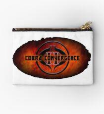 Cobra Convergence II Studio Pouch
