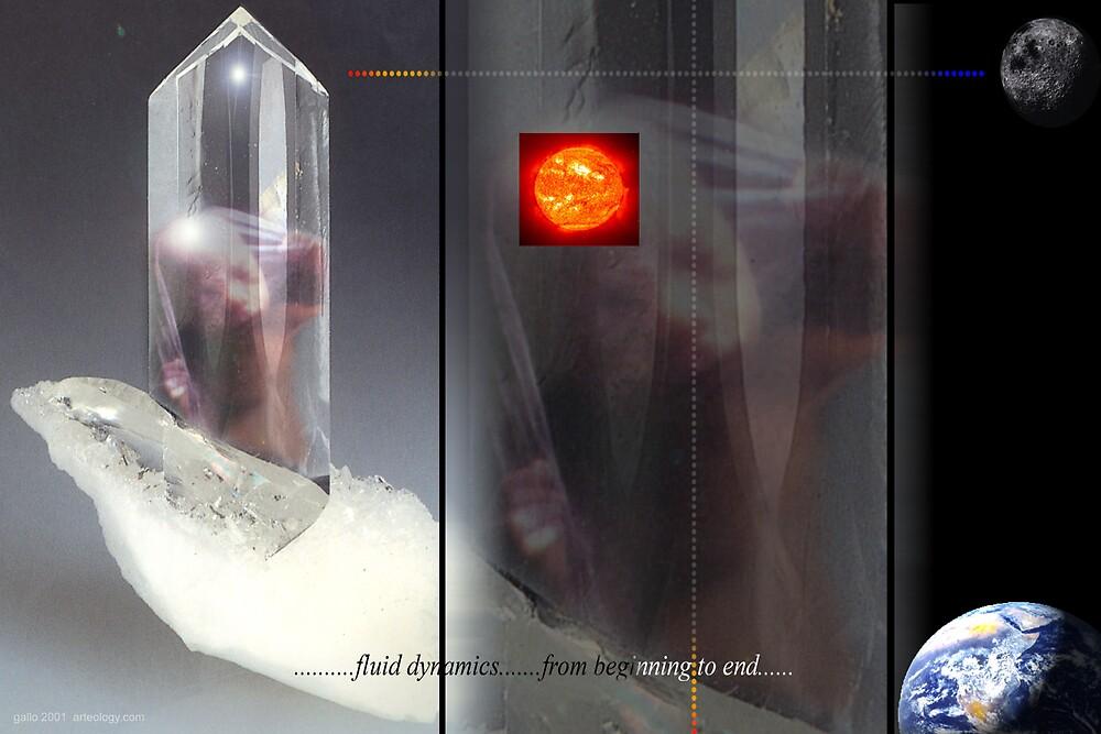 Fluid Dynamics by arteology