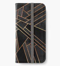 Black Night iPhone Wallet/Case/Skin