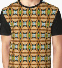 Golden Rods Graphic T-Shirt
