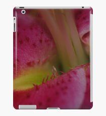 World of Macro.... iPad Case/Skin