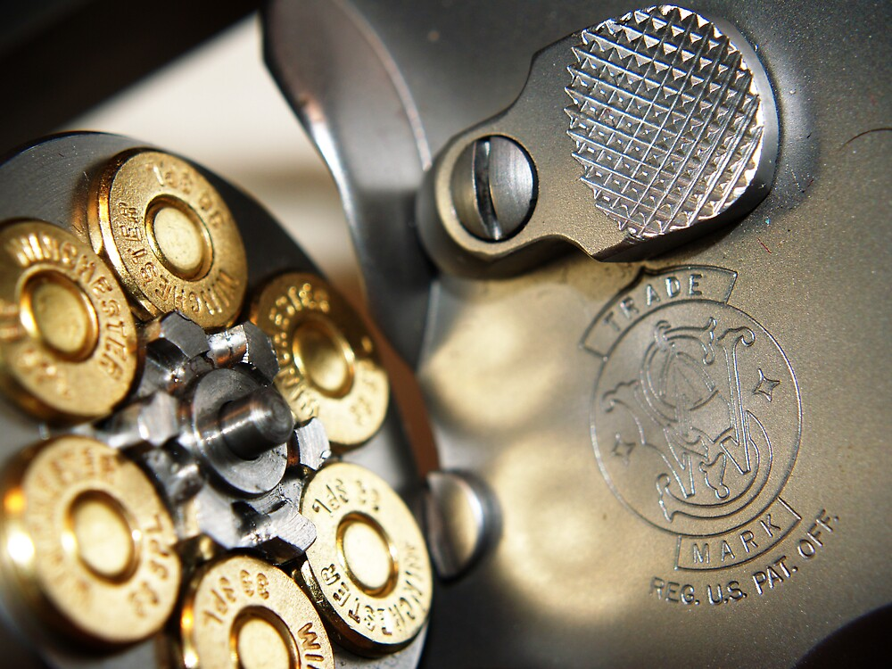 2nd Amendment textures by dewinged
