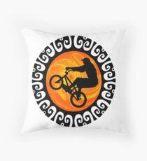 Premium Rush Throw Pillow