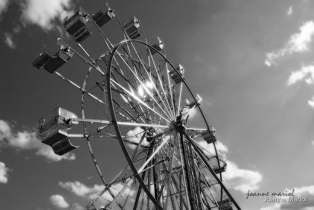 County Fair 2 by Joanne Mariol