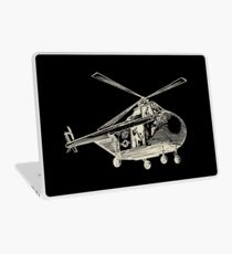 Helicopter Laptop Skin