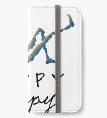 Happy Lil Dude iPhone Wallet/Case/Skin