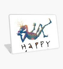Happy Lil Dude Laptop Skin