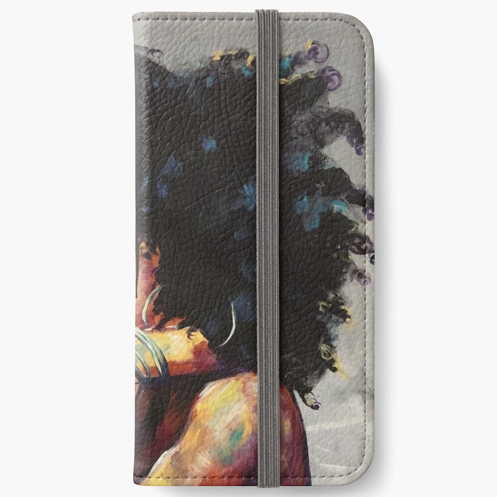 Naturally II iPhone Wallet