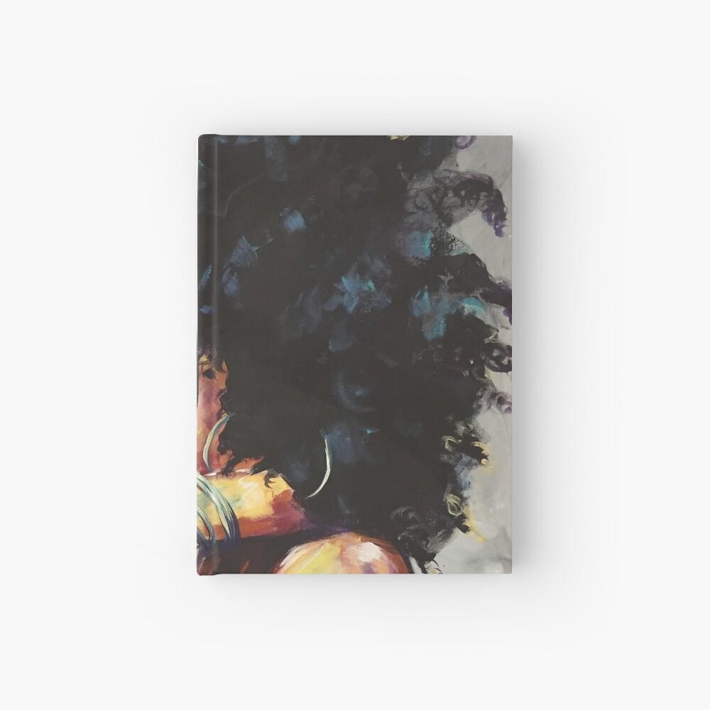Naturally II Hardcover Journal
