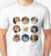 EXO Slim Fit T-Shirt