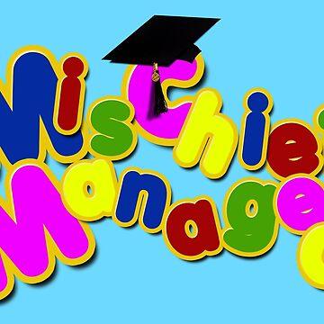 Mischief Managed by Gravityx9
