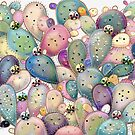 Prickly Pear by Karin Taylor