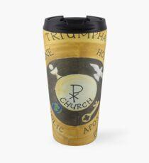 Catholic Symbolon Travel Mug