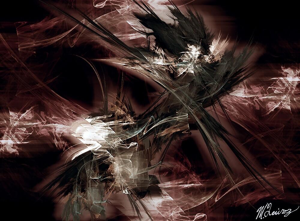 The Wings of Vainateya by Matthew Quiroz