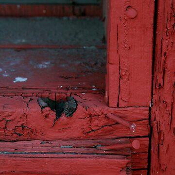 Window Sill II by CherishAtHome