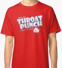 Halsschlag Classic T-Shirt