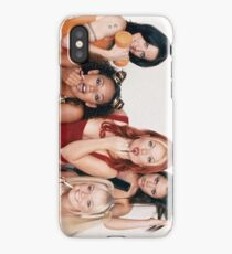 Spice Glam iPhone Case/Skin