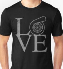 Turbo Lover T-Shirt