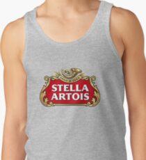 91979fba4abea7 Stella Artois logo Men s Tank Top