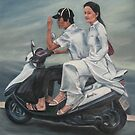 Cruise Control by Thanh Duong