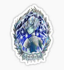 Antarticite Sticker