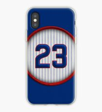 23 - Ryno iPhone Case