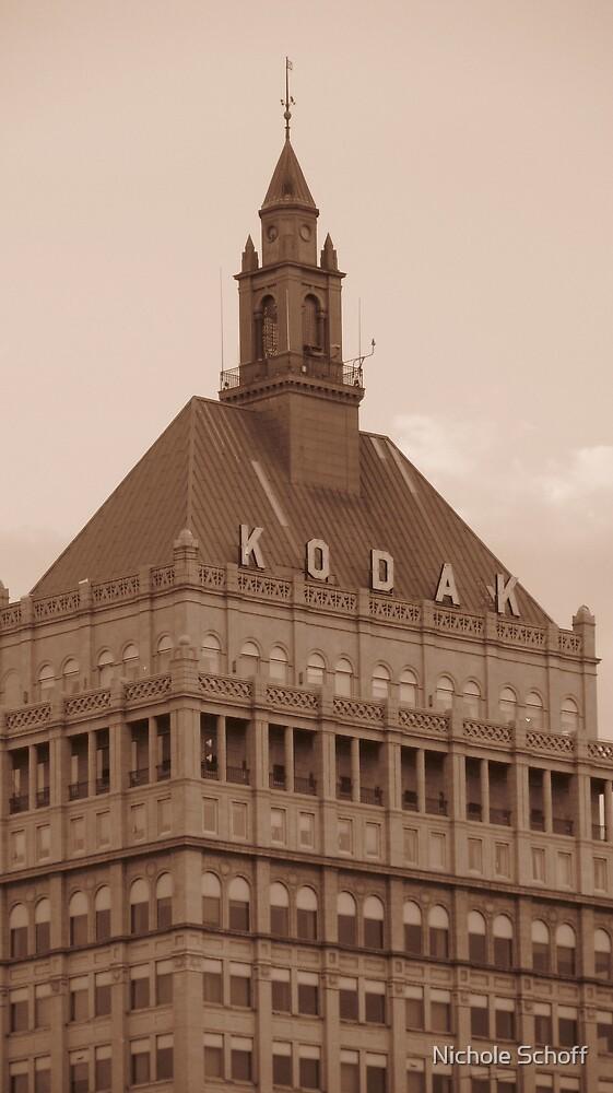 Kodak by Nichole Schoff