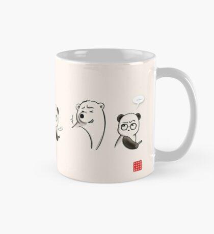 Who, Me? Mug