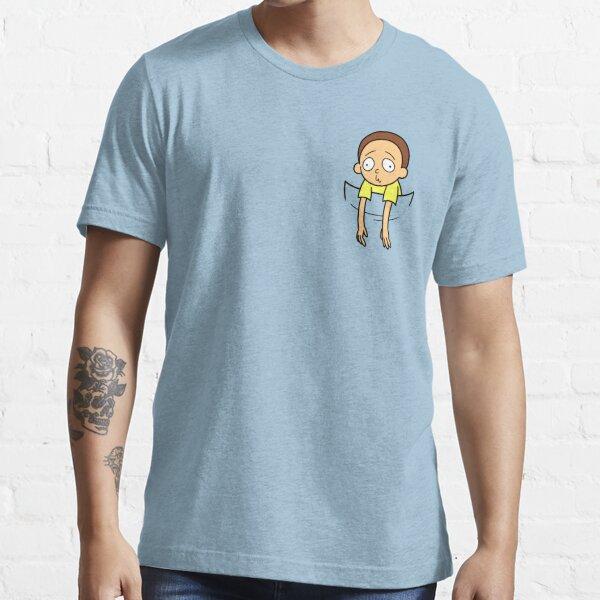 Pocket Morty! Essential T-Shirt