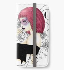 Eglantine iPhone Wallet/Case/Skin