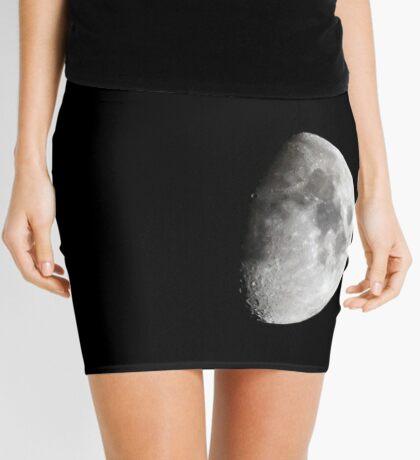 Mond Minirock